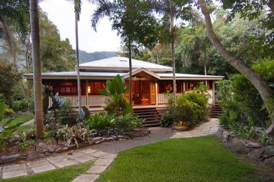 Port Douglas Retreat 3-7 Nights