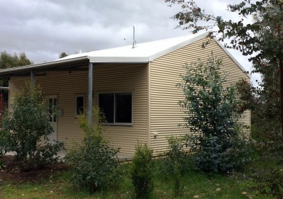 Two Bedroom Self Contained Cottage