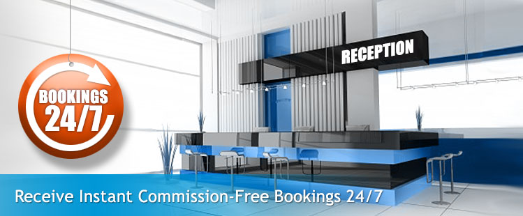 Bookings247 Online Booking System