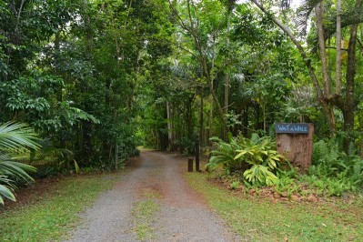 Wait A While Daintree 3-7 Nights