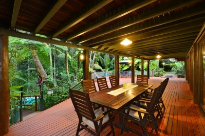 Wait A While Daintree 8 Nights Or More