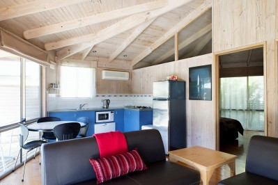 Standard Plus 2 Bedroom Chalet