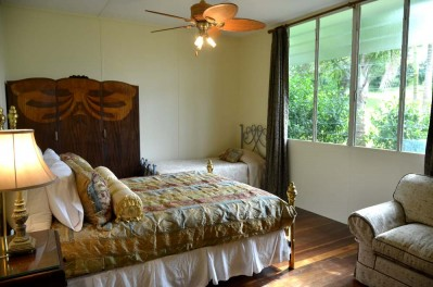 Rosecliffe Tree Tops- 7 Nights Minimum SPECIAL