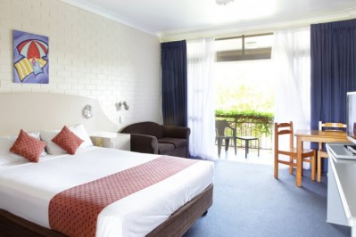 Queen Room Min 3 Night Stay