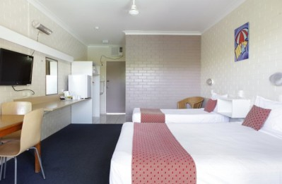 Twin Room Min 3 Night Stay