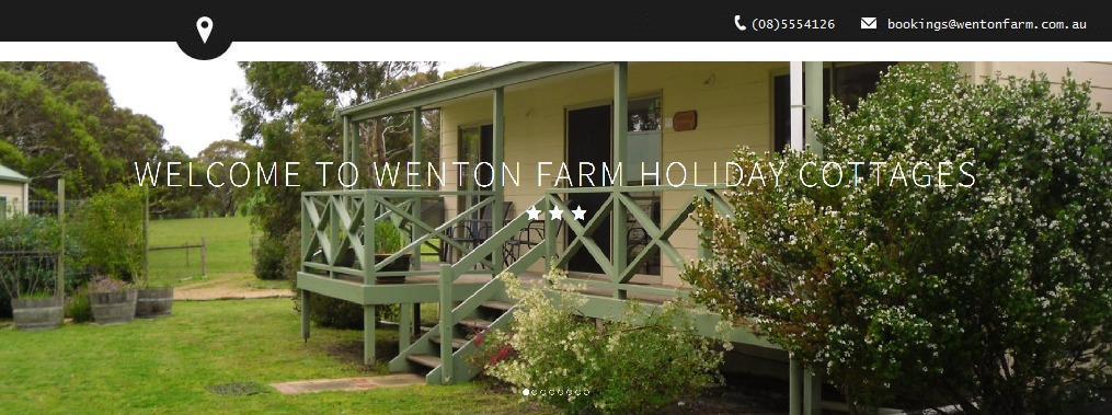 Wenton Farm Holiday Cottages