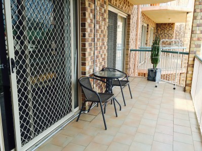 Indooroopilly 2 Bedroom 2 Bathroom - 14 Nights
