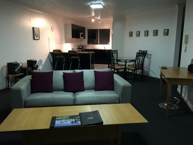 Indooroopilly 2 Bedroom 2 Bathroom - 3 Nights