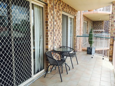 Indooroopilly 2 Bedroom 2 Bathroom - 1 Night